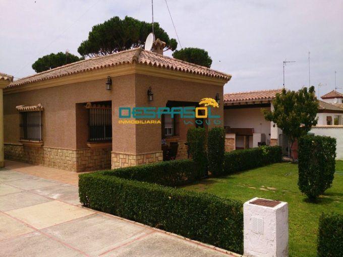 Chalet Pago Melilla