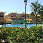 Apartamento Costa Gadir