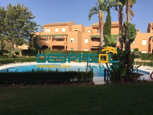 Apartamento Jardín del Golf