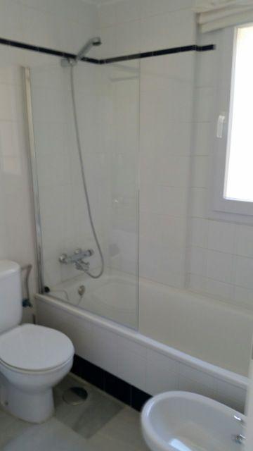 baño habitacion 2