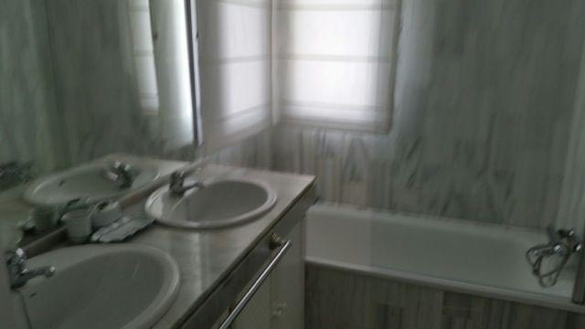 baño habitacion principal